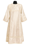Altar Server Sticharion white
