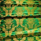 Brocade (Crown of Thorns) for vestment