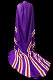 Архиерейская мантия со скрижалями