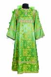 Altar Server Sticharion green (silk)