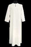 Хрестильна сорочка для дорослого (бавовна)