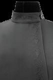 Подрясник мужской русский с вышивкой (черный)