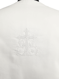 Baptismal Shirt for an grown (cotton)