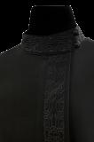 Ряса русская мужская с вышивкой (мокрый шелк)