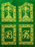 Tablets for Archimandrite Mantle