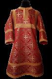 Стихарь детский православный (рост 110-128)