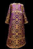 Стихарь фиолетовый подростковый (рост 152-158)