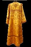 Altar Server's Robe yellow