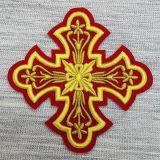 Вышитые кресты для облачений