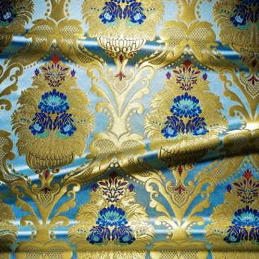 Brocade (Pochaevskaya) for vestment