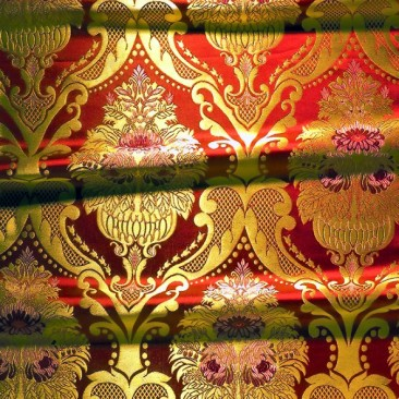 Brocade (Pochaevskaya) for vestments