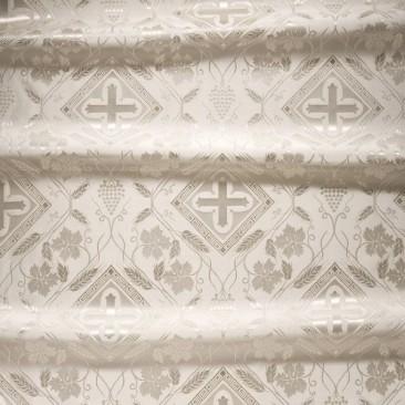 Church Silk (Vine) white