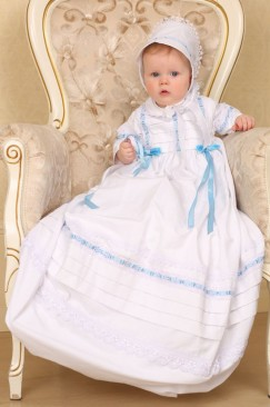 Baptism, christening set (Angel of Heaven)