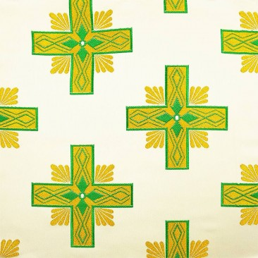 Church Fabric (Athos)