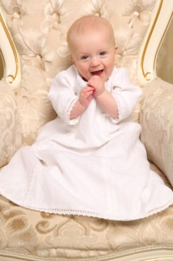 Baptism, christening set (My Angel)