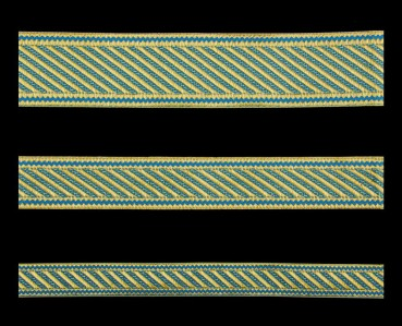 ☦️GALLOON (DAMASCUS) SKYBLUE WITH GOLD •  buy | for sale >>> ORTHODOX
