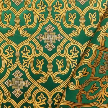 Brocade green (Smyrna)