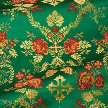 Brocade green (Bethlehem)