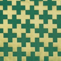Brocade green (St. George's)