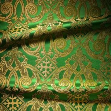 Brocade green (Crown)