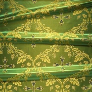 Silk green (Hilt)