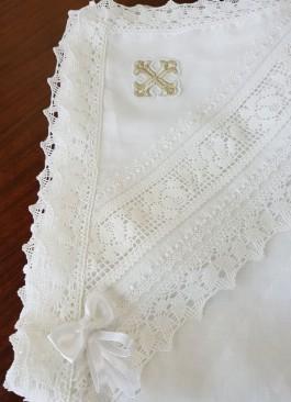 Blanket (Marichka)