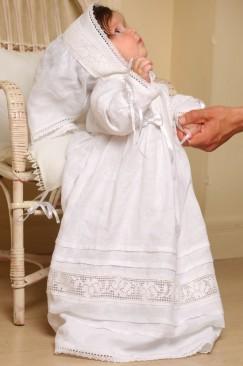 Хрестильний набір «Марічка»