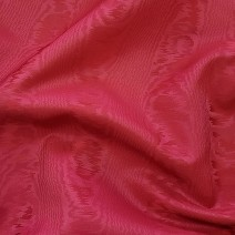 Church Silk Dark Red
