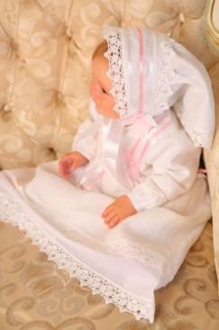 Хрестильний набір «Софія»