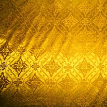 Church Silk (Easter Cross)