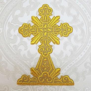 ☦️Вышитый крест малый | КУПИТЬ >> Украина | Киев • Аксессуары и фурнитура
